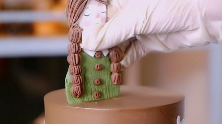 蛋糕培训-壹度可可西点烘焙学院