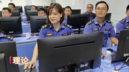 2020年广西高速百色分中心无人机应用技术培训纪实