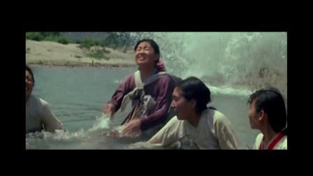 美丽的临津江(电影《神龙车队》插曲-纪念抗美援朝70周年).mkv