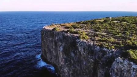 blakes bluff--开曼布拉克岛断崖