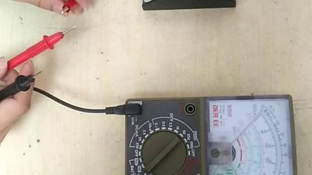 变频器电路板维修学习培训基础知识科沃~晶闸管可控硅的测量方法