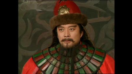 三国演义片段《温酒斩华雄》