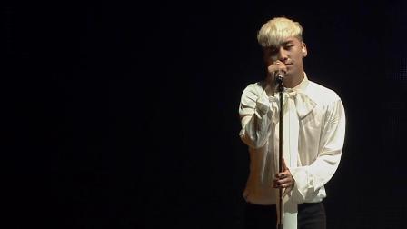 油管千万演唱会 | BIGBANG - IF YOU @2015 世巡 in 曼谷