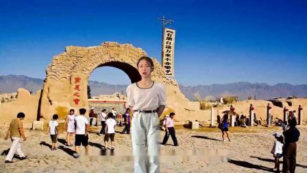 宁夏旅游视频,甘肃宁夏旅游地图,宁夏旅游攻略景点大全
