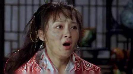 三笑之才子佳人:精彩:郭德纲身受重伤,美女亲吻治伤 ,猝不及防!