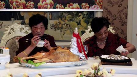 王平娥93岁生日