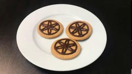 在饼干上打印   Printing on Cookies