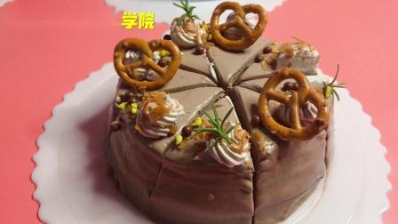 重庆十大蛋糕培训学校有哪些?
