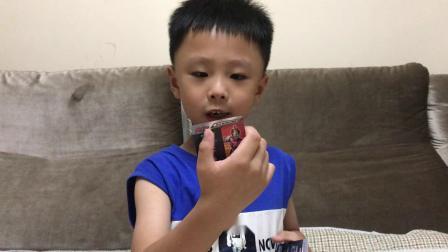 小王玩具——第39期奥特曼卡包拆包
