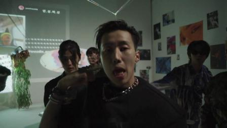 [官方]How We Rock(中文字幕版)-Jay Park,pH-1,Sik-K,BIG Naughty,TRADE L,HAON,WoodieGochil