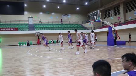 2020年全南夏季篮球联赛个人集锦-【郭丁桦篇】