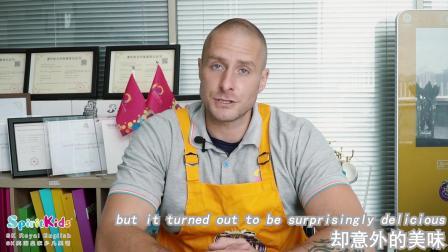 SK小厨神:歪果仁都爱吃的布朗尼怎么做?两分钟包你学会!