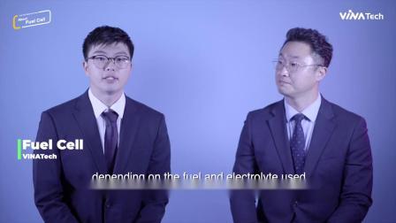 VINATech 燃料电池MEA、催化剂讲解
