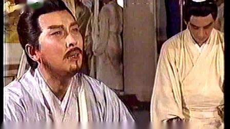 三国演义首播片段《卧龙吊孝》