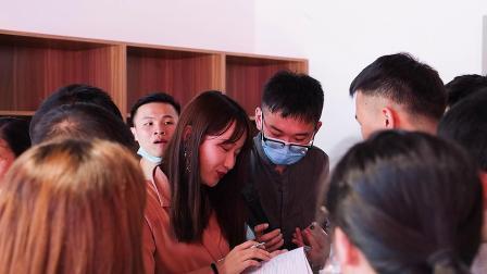 贵州扶贫活动拍摄
