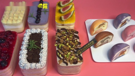 重庆有没有正宗的甜品西点培训班?