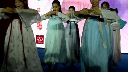 2020南京莫愁湖公园欢迎您《国风雅集-相见莫愁》
