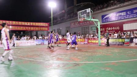 2020年全南夏季篮球联赛个人集锦-【咆哮哥篇】
