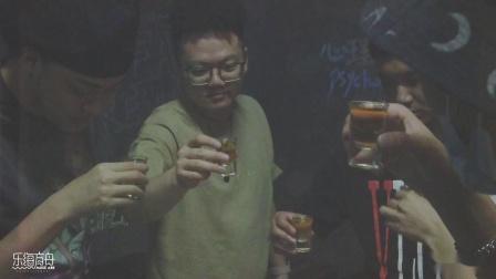 新秀(中国新说唱2019四强)全国巡演 西安站 花絮