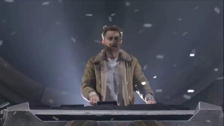 David Guetta vs Avicii - Without You vs Levels