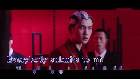 R1SE周震南--Desire--男歌手--国语--LIVE--大陆--原版伴奏--高清--1--2