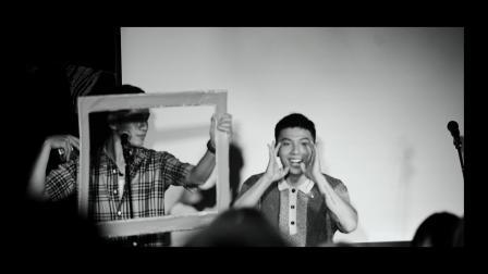 鹿洐人HumanHart《颂Song》 MV.mov