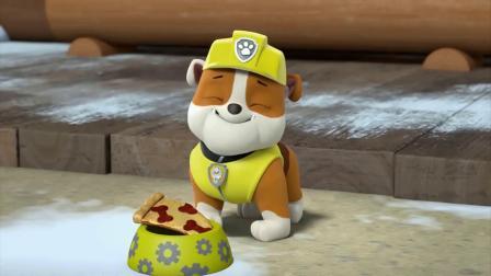 汪汪队立大功 第二季:披萨危机 第7集