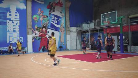 篮球集锦MV