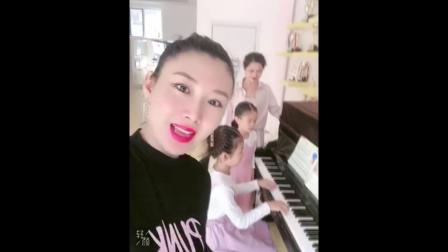 王华芳90大寿视频