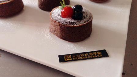重庆西点蛋糕技术培训哪里好?重庆哪里可以学西点?