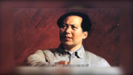 靳尚谊人物画油画作品欣赏