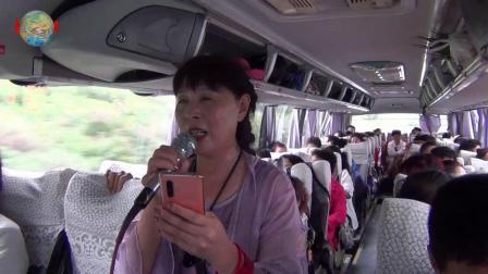 江南小镇·金江花海一日游视频2020.8.23