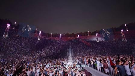 Alan Walker at Tomorrowland Around the World