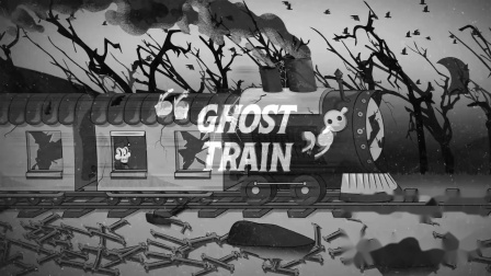 Knife Party - Ghost Train (Muzzy Remix)