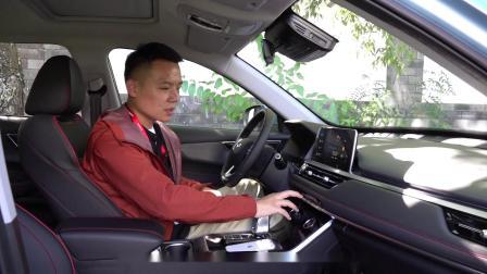 尝鲜价7.99万起 试驾全新一代瑞虎5x高能版