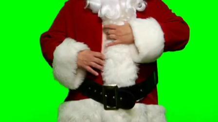 圣诞节创意宣传活动
