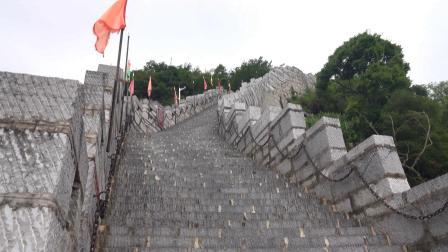 七彩贵州--深山中的四大古镇集锦