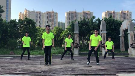 2020最新幼儿舞蹈《世界上梗最多歌儿》