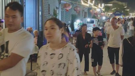 河南省虞城县-马牧集老街