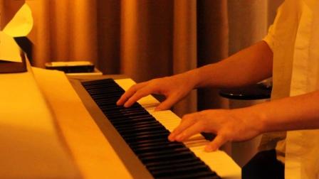 《夜色钢琴曲》心的方向 - 赵海洋 原创音乐视频