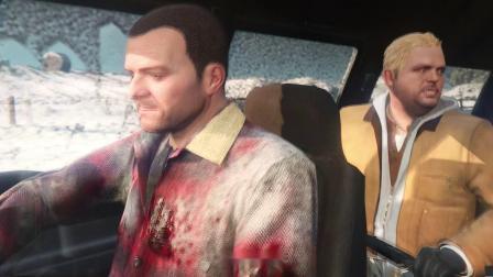 GTA5第一期实力瞎搞(十字军