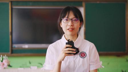 苏州外国语学校高三一班毕业微电影