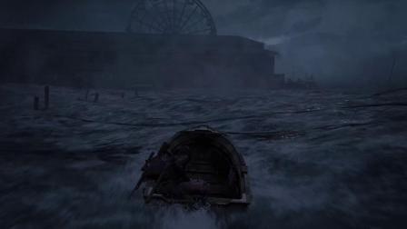 KO酷《最后生还者2》15期 西雅图 第3天 被淹没的城市 全剧情攻略流程解说