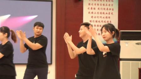 中国人寿河北省分公司新任岗位人员(组训专业技能)培训班 一组 98k