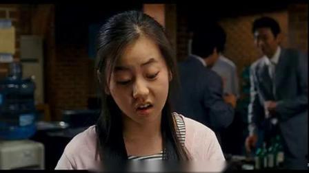 热情似火:李美淑强吻小男友 ,看着真过瘾!