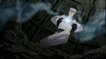 火影忍者:最初的忍术可不是用来打架的