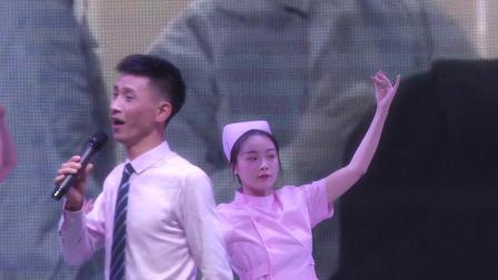 监利市2020荆楚红色文艺轻骑兵网络惠民展演——综艺节目