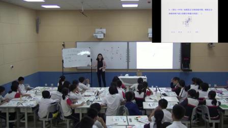七年级上册第四章《正方体的展开与折叠》海南省 - 乐东