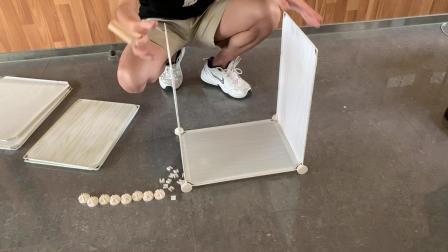 单列鞋柜安装视频