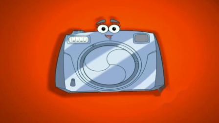 迪亚哥:只要对相机说咔嚓,它就会做出回应,并能找到求助的动物